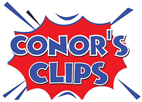 Conor's Clips
